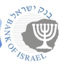 בנק ישראל || הרחבת המתווה לדחיית תשלומי הלוואות שאומץ על ידי חברות כרטיסי האשראי