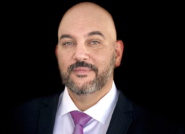 גיא פישר, מנהל במגדל, קרדיט: באדיבות מגדל