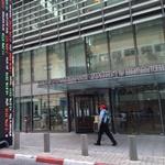 הבורסה בתל אביב >> סיכום שבועי >> למרות המגמה השלילית מדד תא-ביומד עלה השבוע ב-2.6%