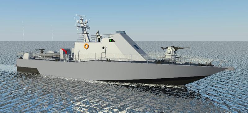 לאומי פרטנרס מעניקה למניית מספנות ישראל אפסייד של 18%