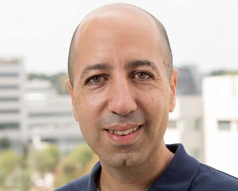 זיו פריזט מונה לסמנכל השיווק של אפלייד מטיריאלס ישראל