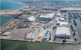 מגזין פאנדר || תעשיות מספנות ישראל כאופציה על המשק הישראלי
