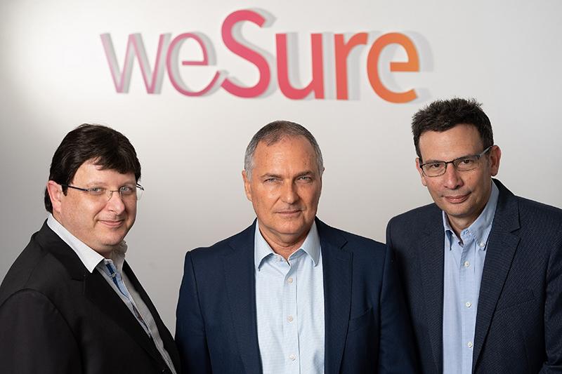 weSure Global Tech מסכמת את הרבעון השני