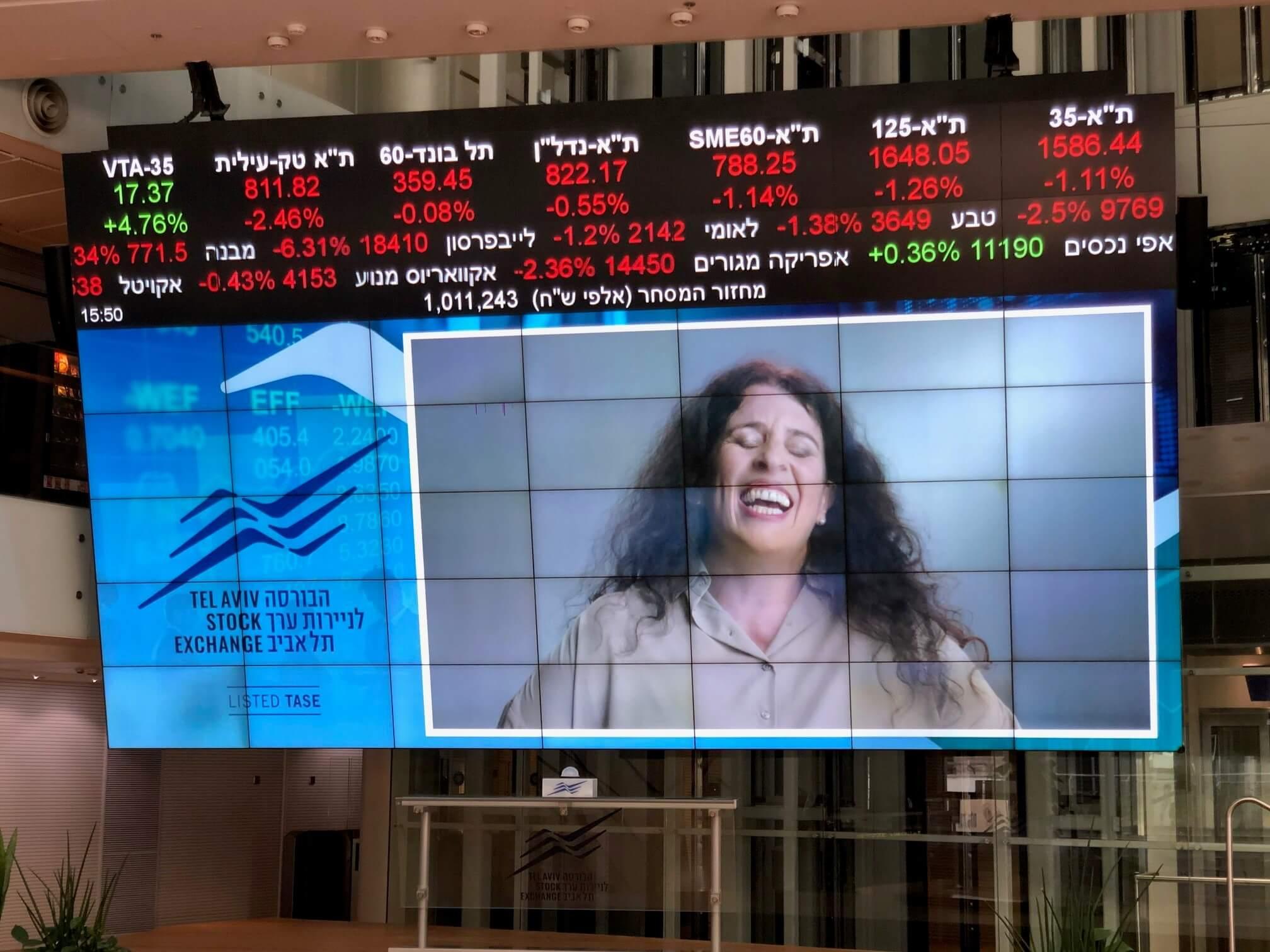 סיכום מדדי הבורסה - בכמה עלה מדד תא 90 משיא משבר הקורונה ? ניחוש, שלוש ספרות