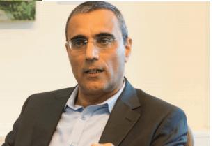 אבישי קרואני מנכל פעילים