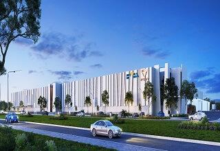 גב-ים ורב בריח מתקשרות בעסקה משותפת משמעותית להקמת מפעל רב בריח באשקלון, בשטח כולל של כ-40 אלף מר