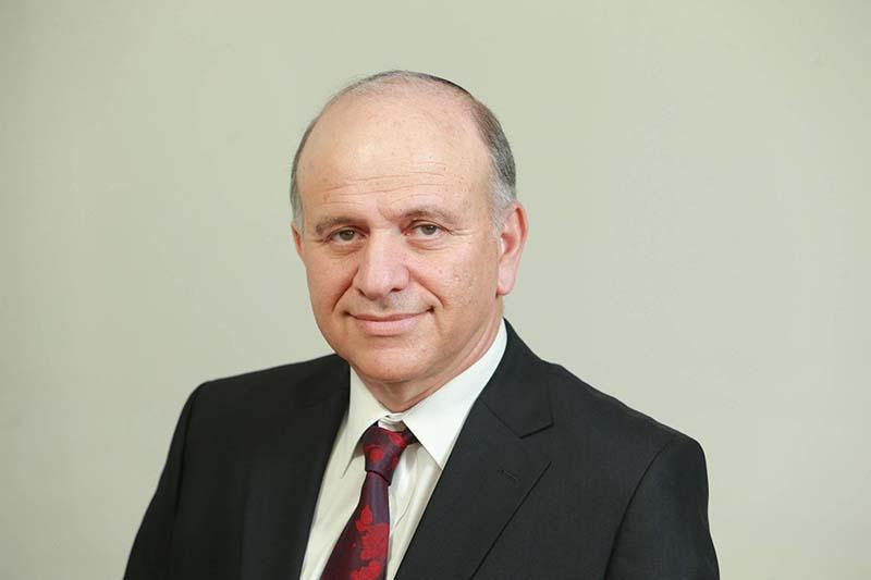 בנק ישראל קרוב למיצוי מכסת 30 מיליארד דולר שהציב