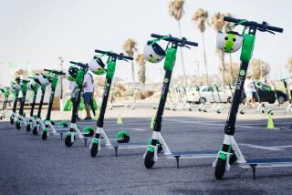 חברת Lime תשיק ביטוח מובנה וללא עלות לכלל לקוחותיה