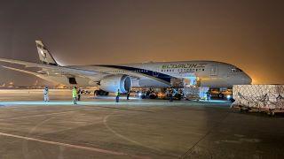 הממשלה אישרה את מתווה הסיוע לענף התעופה הישראלי