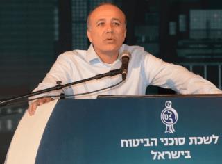 משה ברקת, צילום: פאנדר