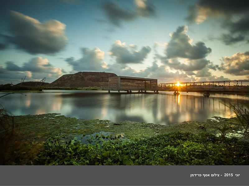 נחל הדר, צילום: אסף פרידמן