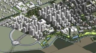 פורסמה להפקדה תכנית רמי לסירקין מזרח בפתח תקווה, בת 4,200 יחד