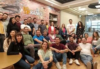 חברת TipRanks הישראלית השלימה גיוס של 77 מיליון דולר
