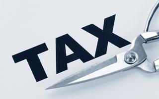 רשות המסים - נפתחה אפשרות למענק השתתפות בהוצאות למרץ-אפריל