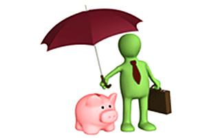בעלי רישיון לייעוץ השקעות, תביעות ביטוח ספורות בלבד