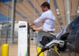 חברת פז || מרחיבה את פעילותה בתחום האנרגיה המתחדשת וחוברת לקבוצת יוניון