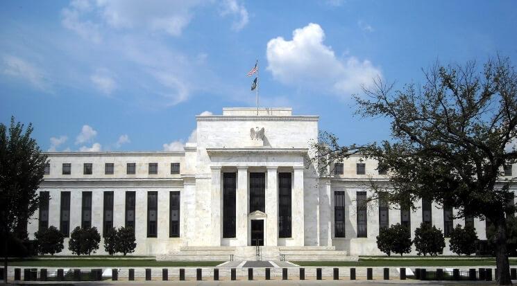 הבנק המרכזי האמריקאי - blog.gao.gov