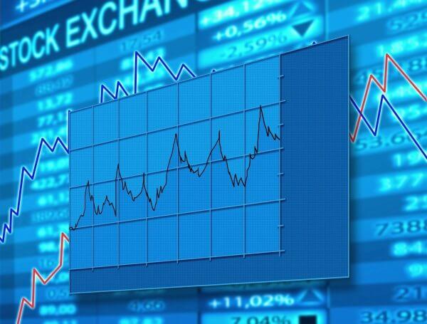 שוקי המניות