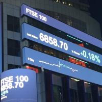 שוק ההון -  הפוטסי 100 || המוטציה הבריטית – קווים לדמותה