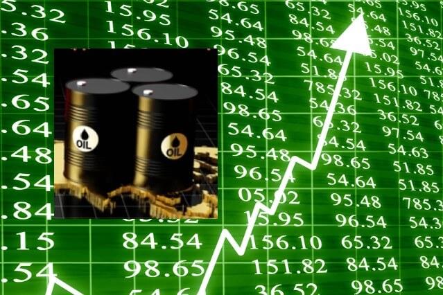 עליית מחיר הנפט נובעת בעיקר ממחסור בהיצע בשוק, זאת לצד הציפיות לעלייה בביקוש העתידי