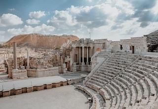 הסכם בין משרד האוצר לרשות העתיקות המסדיר ביצוע חפירות ארכיאולוגיות באתרים המיועדים לפיתוח